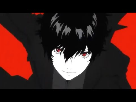 Persona 5 - Wake Up, Get up, Get Out There