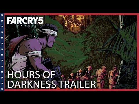 Far Cry 5: Hours of Darkness Launch Trailer | Ubisoft [NA]