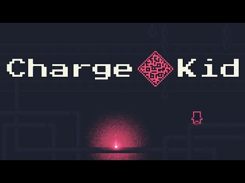 Charge Kid - Nintendo Switch - Launch Trailer