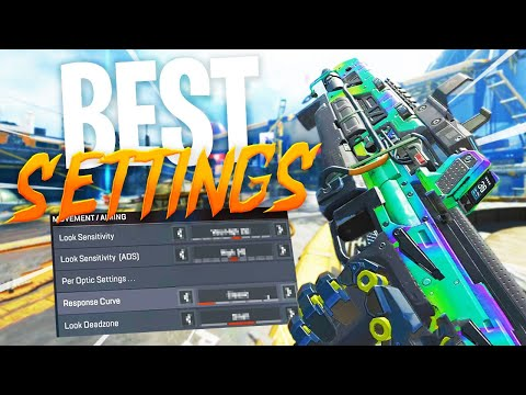 I Was Using the WORST Apex Legends Settings for Almost 2 Years! - Apex Legends S7 Settings