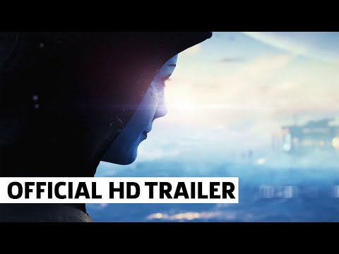 Mass Effect Reveal Trailer | Game Awards 2020