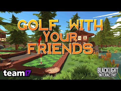 Golf With Your Friends - Partnership Trailer