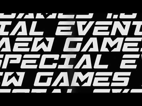 AEW Games Special Event - Tuesday, November 10th 6/5c
