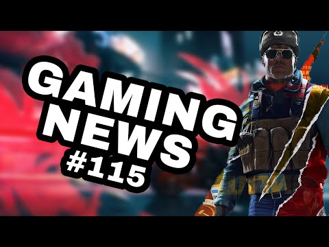 Gaming news #115 – Black Myth: Wukong Revealed, New Call of Duty Announced and More