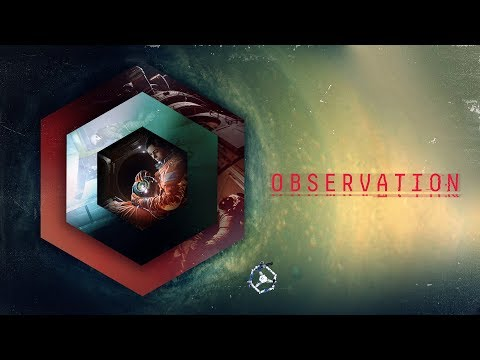 Observation - Teaser Trailer