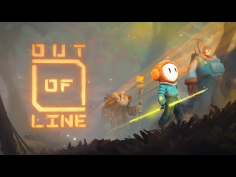Out of Line Reveal Trailer