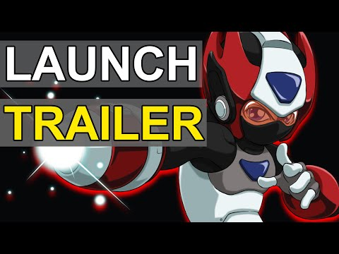 Android Hunter A Launch Trailer
