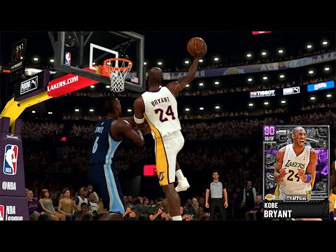 NBA 2K21 MyTEAM: Clutch Packs