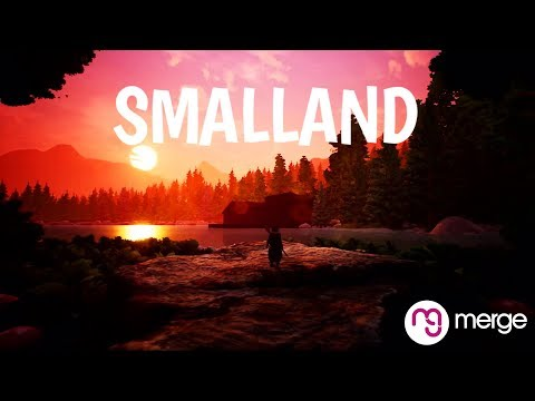 Smalland Official Trailer