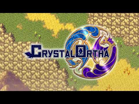 RPG Crystal Ortha - Official Trailer
