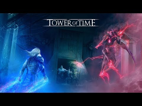 Tower of Time Gameplay Trailer
