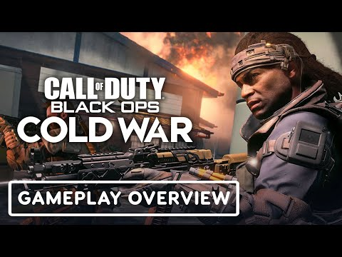 Call of Duty: Black Ops Cold War - How Warzone is Changing