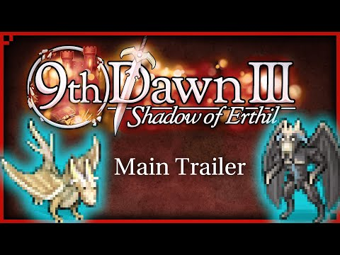 9th Dawn III - Main Trailer - OUT NOW!