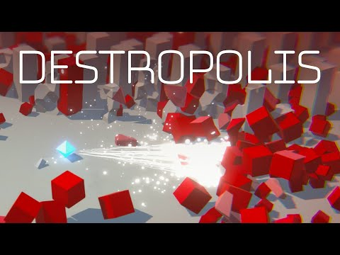 Destropolis - Nintendo Switch trailer