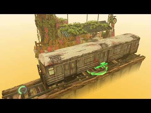 Cloud Gardens Launch Trailer