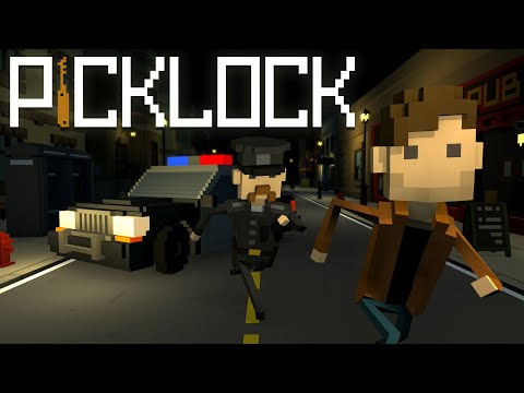Picklock - Nintendo Switch trailer