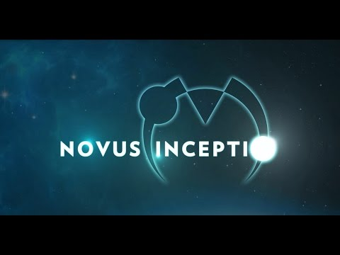 Novus Inceptio - Early Access official trailer