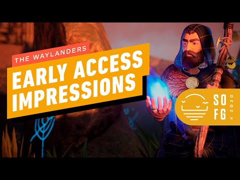 The Waylanders - Early Access Impressions | Summer of Gaming 2020