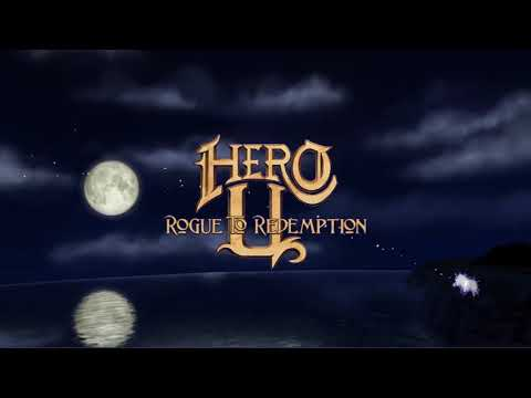 Hero U: Rogue to Redemption for the Nintendo Switch - Game Trailer