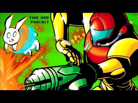 Metroid: Zero Mission - The Time Hop Podcast Ep.15