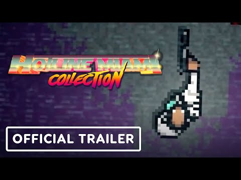 Hotline Miami Collection - Official Trailer