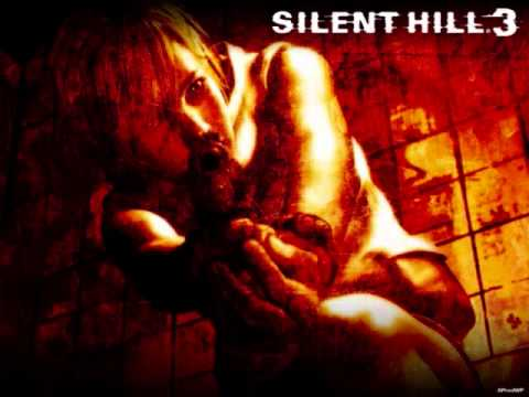 Silent Hill 3 End Of Small Sanctuary (Extended)