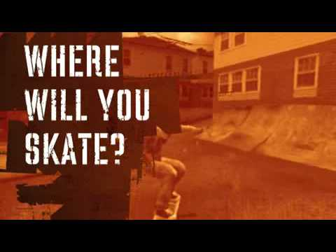 Tony Hawk Underground Trailer (E3 2003)
