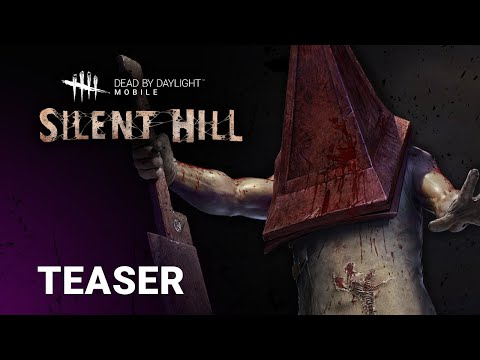 Dead by Daylight Mobile: Silent Hill Teaser