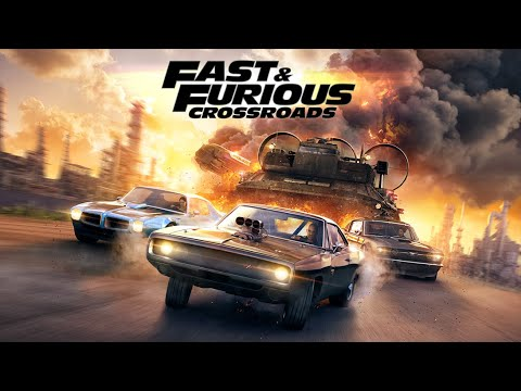 Fast & Furious Crossroads | Gameplay First Look