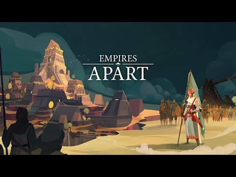Empires Apart - Announcement Trailer (Pre-Alpha Footage)