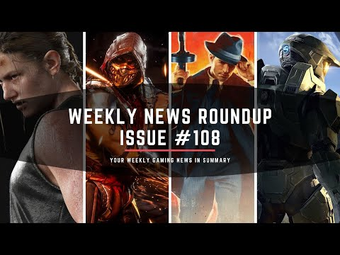 Gaming News #108