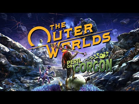 The Outer Worlds: Peril on Gorgon- Official Trailer ESRB