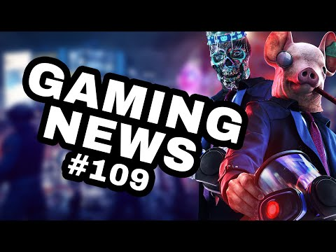 Gaming News #109