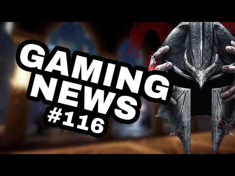Gaming news #116 – Gamescom Showcases, Madden NFL User Score Controversy and more