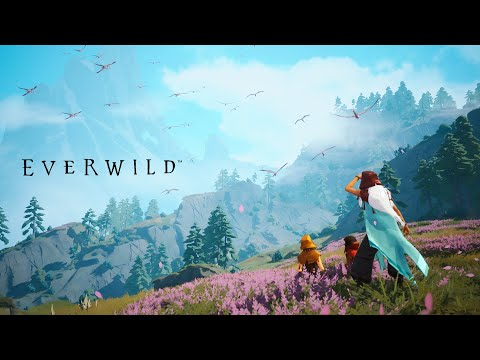 Official Everwild Reveal Trailer - X019