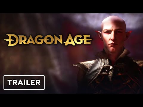 Dragon Age 4 - Cinematic Trailer | Game Awards 2020