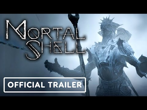 Mortal Shell - Official Release Date Trailer