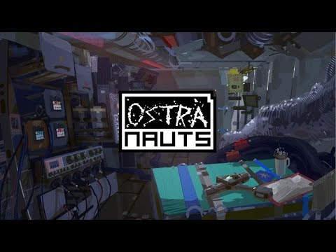 Ostranauts Early Access Release Announcement ft Dominique Tipper
