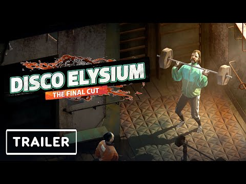 Disco Elysium: Final Cut Trailer | Game Awards 2020