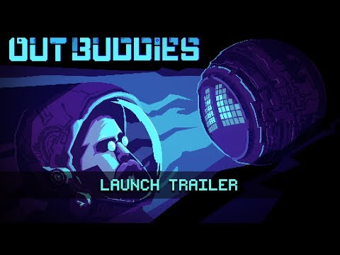 OUTBUDDIES - Launch Trailer