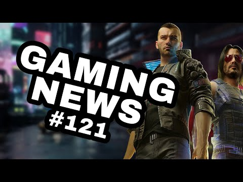 Gaming News #121 – Cyberpunk 2077 Goes Gold, Huge Crash 4 & Genshin Impact Releases and More