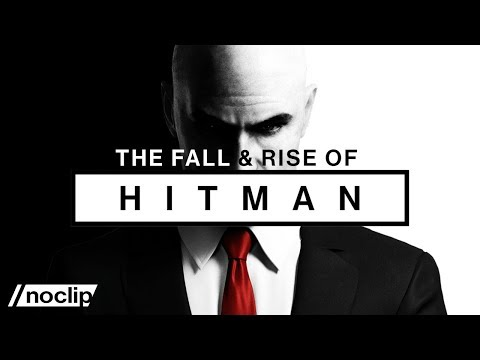 The Fall & Rise of Hitman | Noclip Documentary