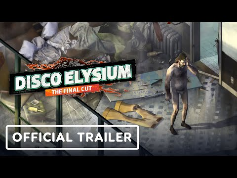 Disco Elysium: The Final Cut - Official Release Date Trailer