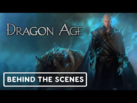 Dragon Age 4 - Official Behind the Scenes Teaser Trailer | gamescom 2020