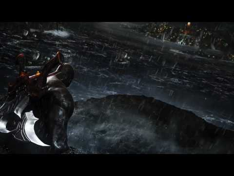 God of War® Ghost of Sparta E3 trailer