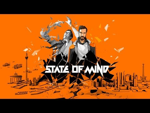 STATE OF MIND Official Launch Trailer