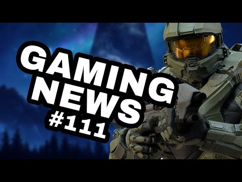 Gaming news #111 - Xbox Games Showcase, Resident Evil Village and more