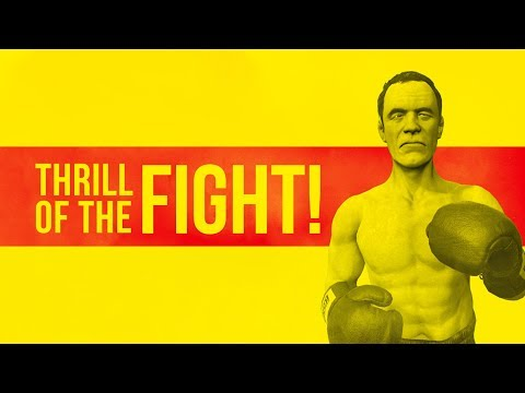 The Thrill of the Fight | Oculus Quest + Rift Platform