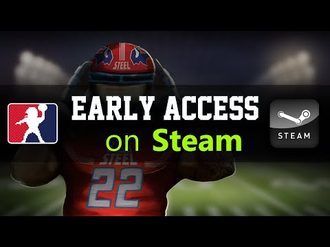 Legend Bowl - Early Release Launch Trailer