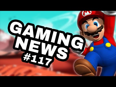 Gaming news #117 – Hello Games New Game, Super Mario Remasters and More
